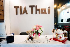 TIA Thai Hostel
