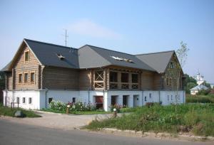 Отель Стромынка, Суздаль
