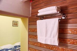 International Travellers' Hostel, Hostely  Varanasi - big - 23