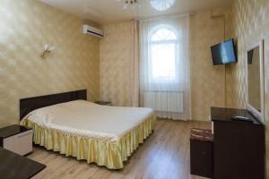 Отель Звездный - фото 8