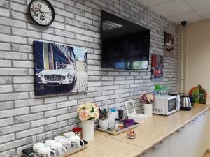 obrázek - Horoshy Hostel