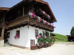 obrázek - Landhaus Aigner