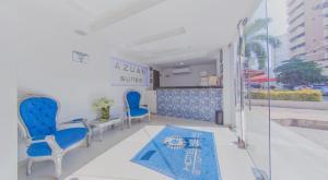 Картахена - Azun Suites Hotel