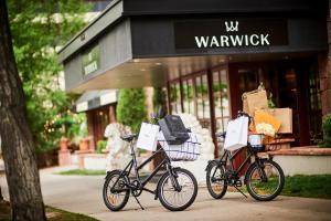 obrázek - Warwick Denver