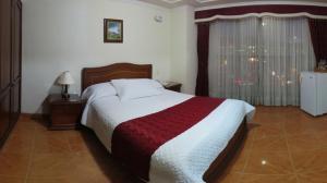 帕斯托玻利瓦尔广场SAS酒店