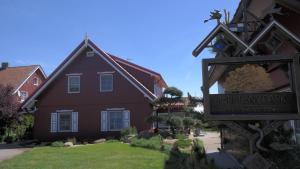 Harmony Park Nida House