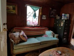 Bristol Cabins & Tents, Lodge  Lava Hot Springs - big - 39