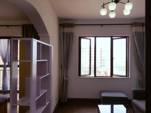Lai Dou Zhen Seaview Apartment, Apartmanok  Tungsan - big - 2