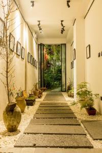 Hidden Hotel, Hotel  Dali - big - 65