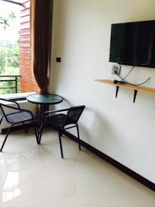 Baan Suan Punpaka Resort