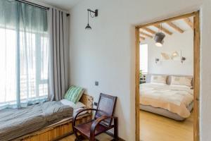 Hidden Hotel, Hotel  Dali - big - 38