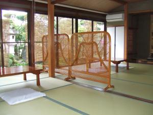Ryokan Ginsuikaku, Ryokany  Maizuru - big - 16
