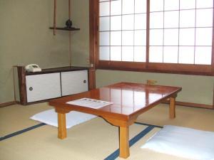 Ryokan Ginsuikaku, Ryokan  Maizuru - big - 8