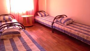 Guesthouse on Lazurnaya 22