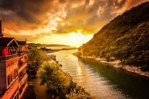 Hill River Hotel, Hotel  Agva - big - 2