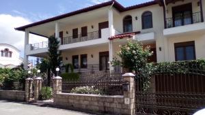 Hotel Archontiko Dimitra