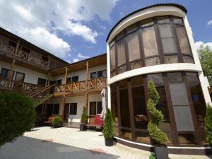 Гостевой дом Артик
