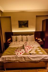 Hill River Hotel, Hotel  Agva - big - 3