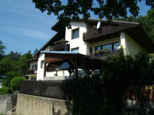 Penzion Lida, Apartmány  Srbsko - big - 8