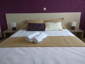 B&B Villa Oasa 1, Отели типа «постель и завтрак»  Ровинь - big - 70