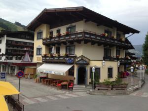 Pension Zimpasser, Penziony  Saalbach Hinterglemm - big - 1