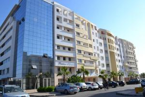 Residence Tifaouine, Apartments  Agadir - big - 13