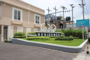 Gaia Residence Semarang, Vendégházak  Semarang - big - 27