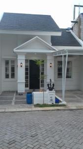 Gaia Residence Semarang, Гостевые дома  Семаранг - big - 25