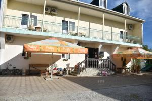 Ostrovok Guest House
