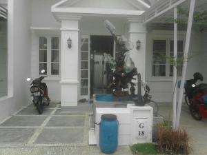 Gaia Residence Semarang, Vendégházak  Semarang - big - 23