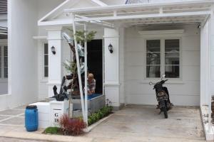 Gaia Residence Semarang, Гостевые дома  Семаранг - big - 22