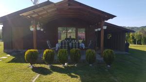 Casa de la Lac