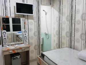 Gaia Residence Semarang, Гостевые дома  Семаранг - big - 6