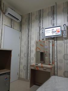 Gaia Residence Semarang, Гостевые дома  Семаранг - big - 3