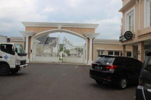 Gaia Residence Semarang, Vendégházak  Semarang - big - 13