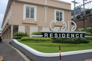 Gaia Residence Semarang, Vendégházak  Semarang - big - 12