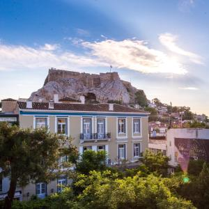Афины - Palladian Home