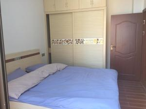 Lai Dou Zhen Seaview Apartment, Appartamenti  Dongshan - big - 10
