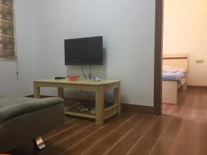 Lai Dou Zhen Seaview Apartment, Appartamenti  Dongshan - big - 8