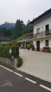 Bed and Breakfast Ai Sassi