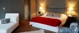 Deluxe Double or Twin Room Kkala Boutique Hotel