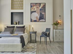 Apartmán 7Seasons Central Suites Budapešť Maďarsko