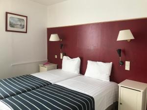 Hotel La Passerelle