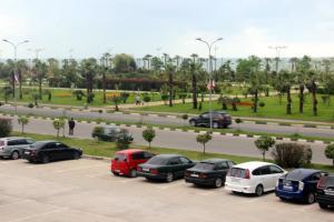 Metrocity Batumi Apartments & Residence, Apartments  Batumi - big - 49