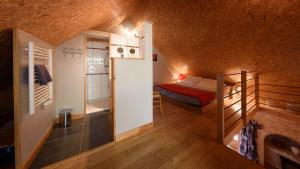 Le Moulin Berthon - Accommodation - Vernusse