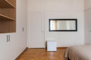 Othonos Apartment, Апартаменты  Афины - big - 25
