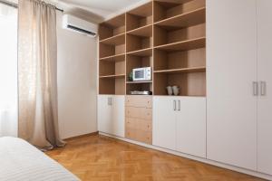 Othonos Apartment, Апартаменты  Афины - big - 24