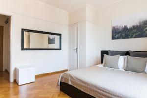 Othonos Apartment, Апартаменты  Афины - big - 23