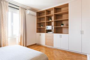 Othonos Apartment, Апартаменты  Афины - big - 22