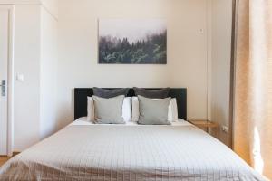 Othonos Apartment, Апартаменты  Афины - big - 21